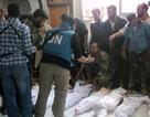 Trung Quốc kêu gọi điều tra vụ thảm sát ở Syria