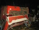 Vụ tai nạn thảm khốc ở Đắk Lắk: Khả năng do nổ lốp xe