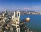 Trung Quốc lấn biển xây đảo nhân tạo