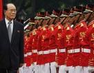 Quan chức cấp cao Triều Tiên thăm Việt Nam