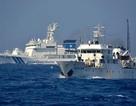 Nhật tăng cường lực lượng tuần duyên trên biển