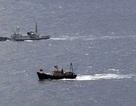 Nhật bắt giữ thuyền trưởng Trung Quốc