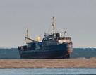 Tàu vận tải của Nga bị mất tích ở vùng Viễn Đông
