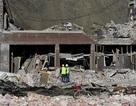 Hơn 40 tòa nhà bị hư hại trong vụ nổ khí gas kinh hoàng ở Mỹ