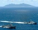 """Trung Quốc """"không giới hạn"""" hoạt động hải giám tại đảo tranh chấp"""