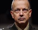 """Tư lệnh Mỹ cũng """"dính"""" bê bối tình ái của cựu giám đốc CIA"""