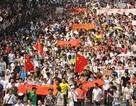 Phóng viên Nhật Bản bị hành hung tại Trung Quốc