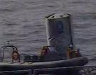 """Hàn Quốc """"khoe"""" trục vớt được tầng đầu tên lửa Triều Tiên"""