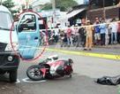 Vụ mở cửa ô tô gây chết người: tài xế bị khởi tố