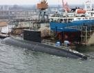Nga: Việt Nam nhận tàu ngầm không tổn hại lợi ích của Trung Quốc