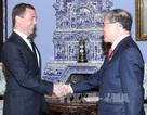 Ông Medvedev: Nga muốn Việt Nam nâng cao vị thế