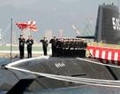 Trung Quốc rúng động vì Nhật bàn giao tàu ngầm AIP thứ 5
