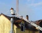 Đức: Cháy nhà chung cư, 8 người chết