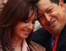 Thế giới chia buồn trước sự ra đi của Tổng thống Chavez