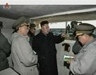 """Lãnh đạo Triều Tiên thảo luận về một """"cuộc chiến tổng lực"""""""