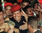 Tổng thống Venezuela qua đời