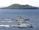 Nhật lại bắt thuyền trưởng tàu Trung Quốc