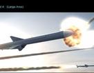 Tàu chiến Mỹ mô phỏng bắn hạ hàng loạt tên lửa đối hạm C-802 của Trung Quốc