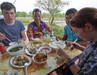 Ẩm thực thú rừng Việt Nam trong con mắt người nước ngoài