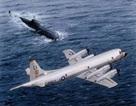 """Nhật tuyên bố: Tàu ngầm Trung Quốc """"chạy đâu cho khỏi nắng"""""""