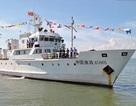Trung Quốc ngang ngược điều tàu Ngư chính đến Vịnh Bắc Bộ