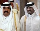 Quốc vương Qatar truyền ngôi cho con trai thuộc thế hệ 8X