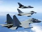 Ấn Độ đủ sức vào top 3 cường quốc không quân thế giới?