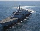 Tàu chiến cận duyên Mỹ USS Freedom tập trận với Malaysia