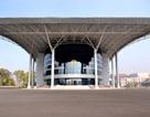 Chiêm ngưỡng những kiến trúc hiện đại ở Bình Nhưỡng