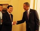 Việt - Mỹ vì sao chưa là đối tác chiến lược?