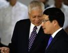 Việt Nam-Philippines cam kết phối hợp giải quyết tranh chấp Biển Đông