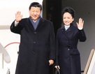 Đệ nhất phu nhân Trung Quốc lọt danh sách mặc đẹp nhất