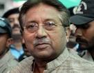 Cựu Tổng thống Pakistan Musharraf bị buộc tội giết cựu Thủ tướng