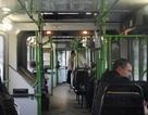 Xe buýt chở người Việt bị cướp ở Mátxcơva