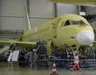 Thâm nhập nhà máy sản xuất siêu cơ Sukhoi Superjet 100 của Nga