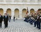 """Thủ tướng Nguyễn Tấn Dũng: """"Con tàu"""" Việt-Pháp đã cập bến Đối tác chiến lược"""
