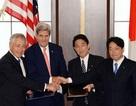 Mỹ điều thêm máy bay do thám, radar tới bảo vệ Nhật