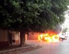 Sứ quán Nga tại Libya bị tấn công