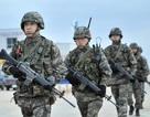 """Triều Tiên dọa tấn công """"tàn khốc"""" Hàn Quốc"""