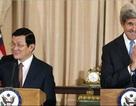 Ngoại trưởng Mỹ Kerry sẽ tới TPHCM vào hôm nay