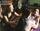 Bạn trẻ Úc hăng hái làm tình nguyện tại Việt Nam