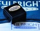 Học bổng thạc sỹ Fulbright 2015 - 2016