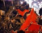 Trung Quốc xôn xao vụ tai nạn siêu xe Ferrari