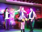 Chơi nhạc trên vật dụng tái chế: Từ Israel đến Festival Huế và Hà Nội