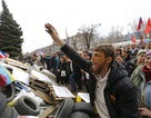 Ukraine trước nguy cơ bị chia thành 3 quốc gia