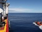 Phát hiện nhiều vật thể ở vùng có tín hiệu nghi của hộp đen MH370