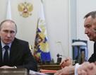 """Putin cảnh báo ra """"đòn"""" khí đốt với Ukraine"""
