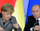 """Thủ tướng Đức: Thư của Putin gửi 18 lãnh đạo EU """"nghiêm trọng"""""""