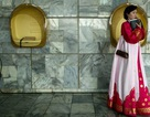 Chùm ảnh hé lộ cuộc sống thường nhật ở Triều Tiên