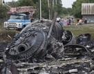 Hà Lan điều tra khả năng MH17 bị máy bay khác bắn hạ